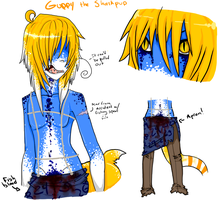 Guppy ref 2010 by Lokymew
