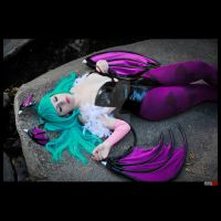 Morrigan XI by jkdimagery