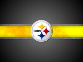 Pittsburgh Steelers by cotrackguy