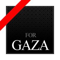 For Gaza by karmooz