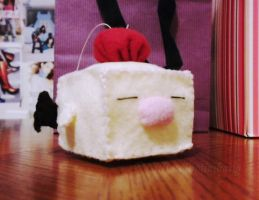 Square Moogle by babylotion