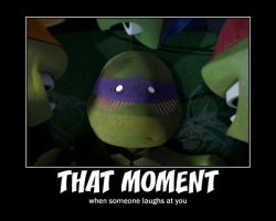 that moment #1 by raph78