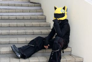 Celty by slayer500