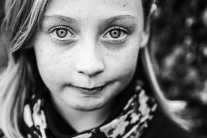 Robyn by monikha