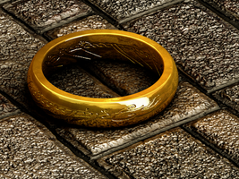 The Ring by JeffRaska