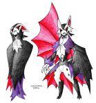 Prince of the Night V.2.0 by darksilvania