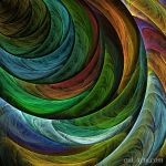 Color Glory by oniArts