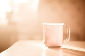 Sunny Drink 1 by Sulde