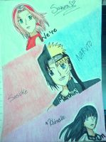 NARUTO: Were Marchin' On by twistcap47