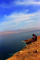 Dead sea by st277