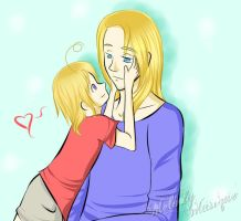 APH - Je T'aime Papa by Melody-Musique