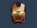 Iron Man Helmet by Juan-lu