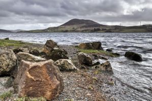 Llyn Celyn by CharmingPhotography