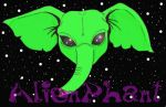 alienphant by theDOC30427