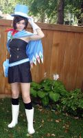 Trucy Wright by GS-Force