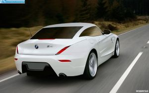 BMW Z4 SpecialCoupe by TTS by TeofiloDesign