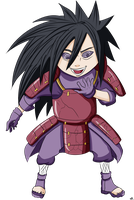 Madara Chibi by berny17