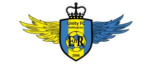 Possible Unity Football Badge by JACooper1992