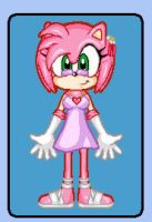 Contest Entry Amy 1. by Felzm