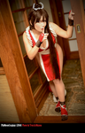 Mai Shiranui Cosplay 08 by plu-moon