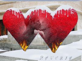 ice love_by reverie by diva7
