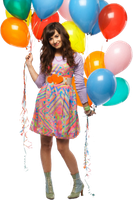 Demi lovato png by ILovePS