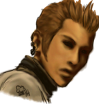 ..Balthier by vampyremuffin