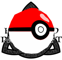 Pokemon Mini Pokeball Papercraft by HellswordPapercraft
