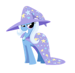 Trixie by AnimeFreak40K
