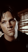 Sam Winchester Edit 3 by MageStiles