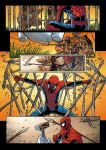 Spidey page 2 by JPRart