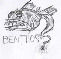 Benthos by qwerty1198