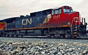 CN 2547 by SMT-Images