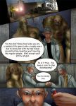 Dead evolution p2 by Fantasybangcomix