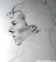 ::SHERLOCK:: Sketch by Beresclet