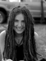 Dreads. by Imnotreal