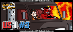 AT4W: Us-1 #3 by MTC-Studios