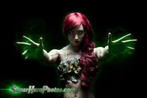 Gotham City Siren by Tailstastic