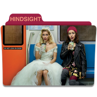 Hindsight Season 1 Icon Folder by florianques