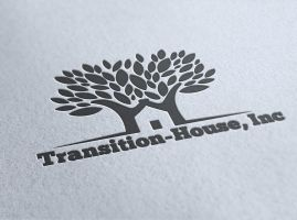 transition-house, inc logo by TimothyGuo86