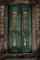 Your Green Door by popp2
