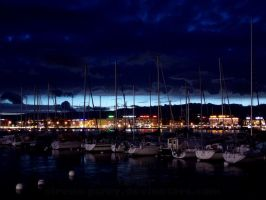 One evening in Geneva by sirena-pirey