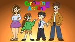 Growing Around by ScoBionicle99