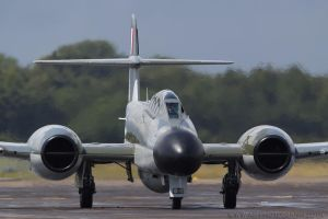 Armstrong Whitworth Meteor by Albi748