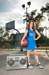 Basket Court by a1photographe
