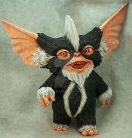 bad Mogwai by mangrasshopper