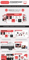 PowerPoint Business Presentation Template by renefranceschi