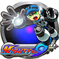 Mighty No. 9 by POOTERMAN