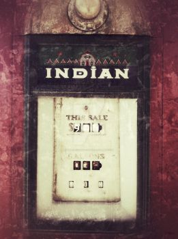 Indian Gas Pump by AmericaSweet