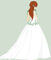 Weddings are for Losers. by Tsubaki-Pixel